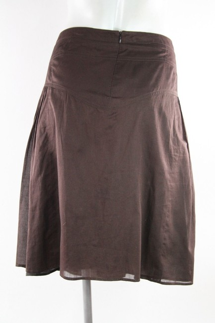 Burberry London Skirt brown Image 2