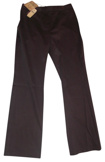 Tommy Bahama Stretch Stretchy Trouser Pants Java Brown