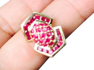 14K GOLD RUBY RING PRICE CUT $65