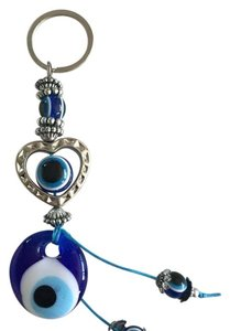 Other Evil Eye Key Chain