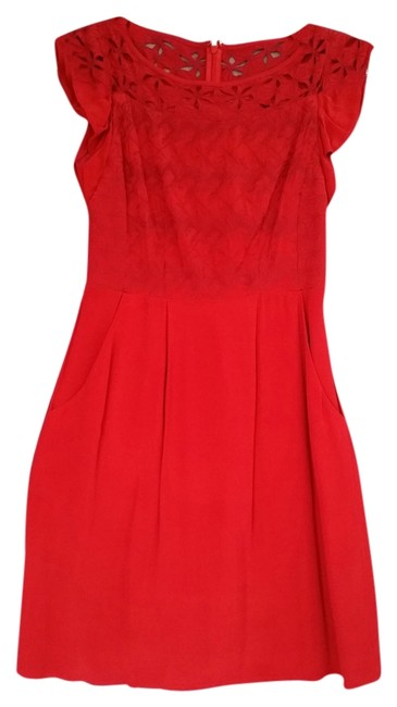 Preload https://item2.tradesy.com/images/nanette-lepore-above-knee-night-out-dress-size-0-xs-1620531-0-0.jpg?width=400&height=650