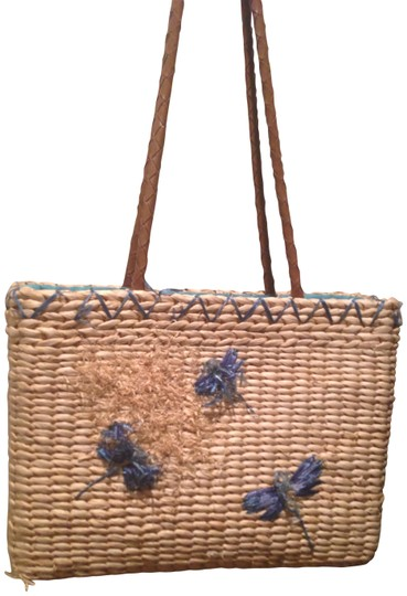 Other Tote in Natural Beige