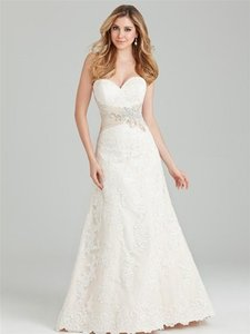 Allure Bridals 2569 Wedding Dress