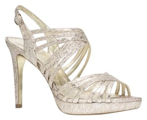Adrianna Papell Gold Formal