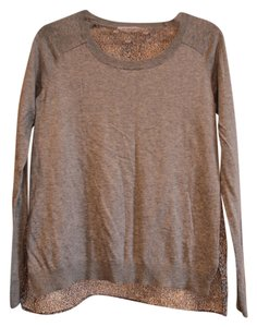 BCBGeneration Hi-lo Bcbg Crew Sweater