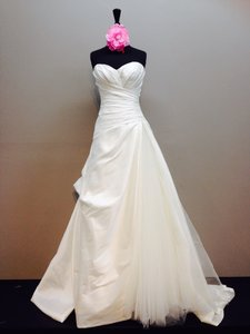 Enzoani Odalis By Modeca Wedding Dress