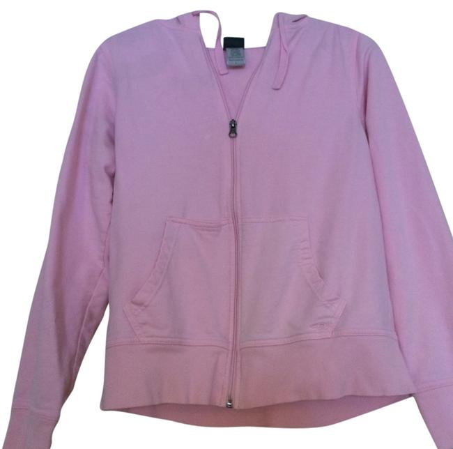 Preload https://item1.tradesy.com/images/champion-pink-jacket-1621015-0-0.jpg?width=400&height=650