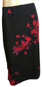 HeartSoul Skirt black/red