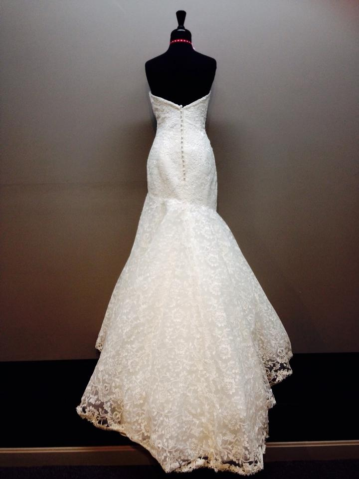 Allure bridals wedding dress on sale 55 off wedding for Best way to sell used wedding dress