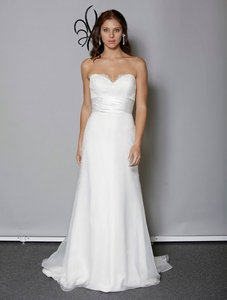 Anne Barge Swansea Wedding Dress
