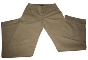 Banana Republic Trouser Pants Olive