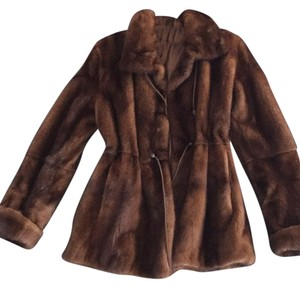 Simone Carvalli Fur Coat