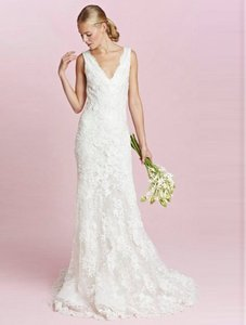 Oscar De La Renta Drew 66e58 Wedding Dress