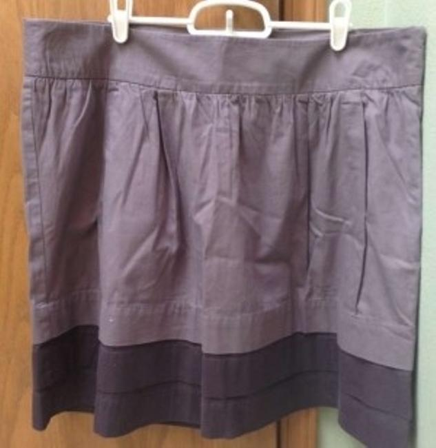 Old Navy Plus-size Pocketed Skirt Lavender