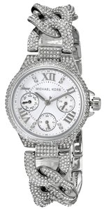 Michael Kors Michael Kors Women's MK3309 Camille Stainless Steel Watch