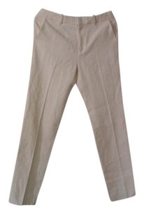 J Brand Trouser Pants White off