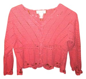 Chelsea Studio Crochet Crochet Sweater
