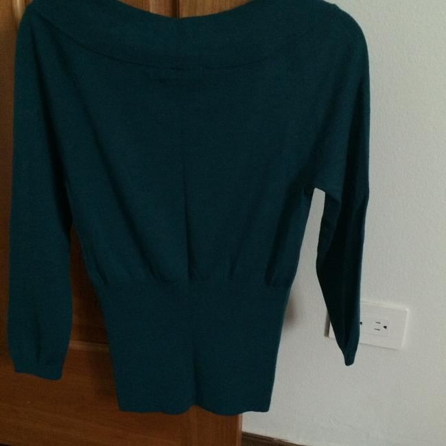 The Limited Quarter Sleeves Wool Casual Business Professional Sweater