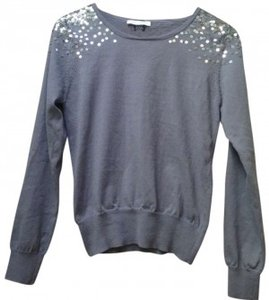 Charlotte Russe Sequin Sweater