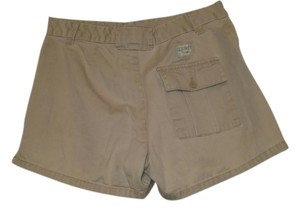 Old Navy Mini/Short Shorts Khaki