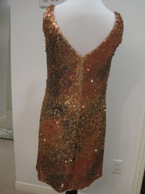 Phoebe Couture Beaded Dress
