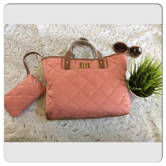 Tommy Hilfiger Tote in Dark peach Image 2