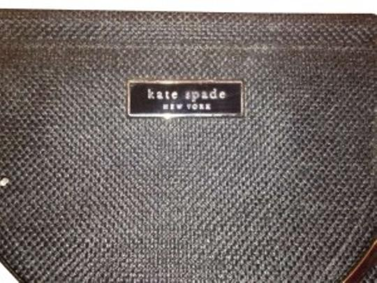 Preload https://item3.tradesy.com/images/kate-spade-with-metal-handles-black-canvas-tote-162282-0-0.jpg?width=440&height=440