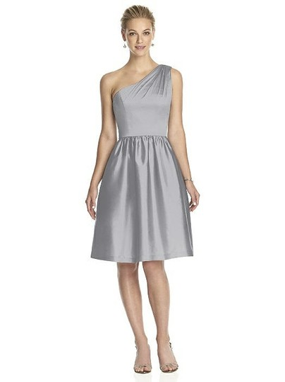Alfred Sung Atlantis D530 Formal Bridesmaid/Mob Dress Size 10 (M) Image 0