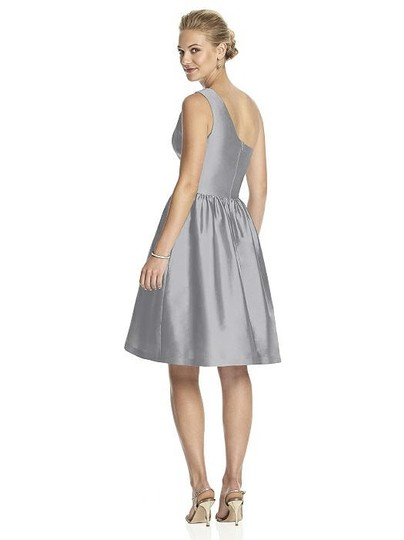 Alfred Sung Atlantis D530 Formal Bridesmaid/Mob Dress Size 10 (M) Image 1