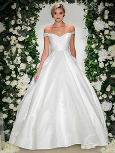 Anne Barge Berkeley Wedding Dress