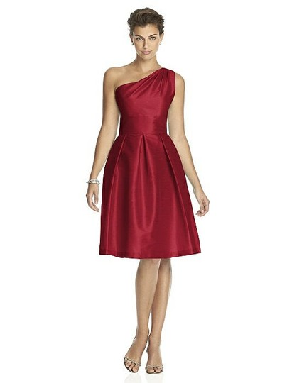 Preload https://img-static.tradesy.com/item/16230103/alfred-sung-barcelona-red-dupioni-d458-modern-bridesmaidmob-dress-size-6-s-0-0-540-540.jpg