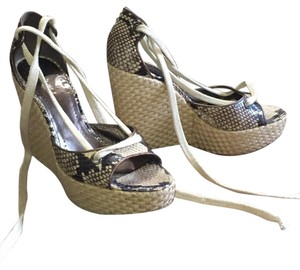 Theory Wedges