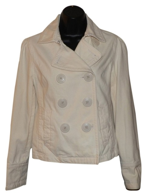 Preload https://item1.tradesy.com/images/american-eagle-outfitters-off-white-cream-color-pea-coat-size-6-s-1623090-0-0.jpg?width=400&height=650