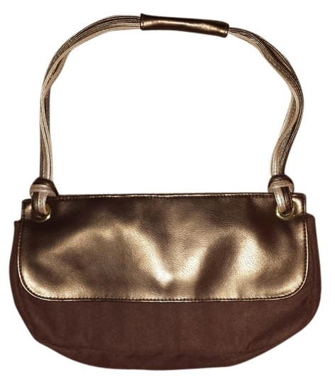 Victoria's Secret Brown Clutch