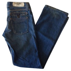 Taverniti So Jeans Boot Cut Jeans