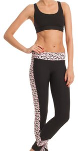 Trina Turk TR5VA36 Rec Check Full Length Leggings