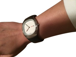 Alessi Italian Designed Ray Watch by Alessi