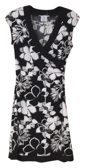 Item - Above Knee Short Casual Dress Size 12 (L)