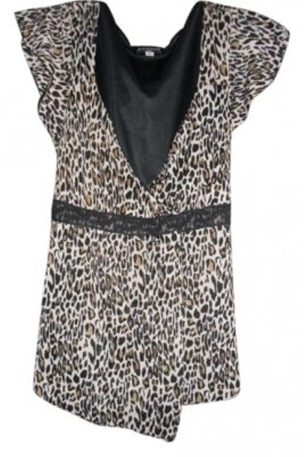Preload https://item5.tradesy.com/images/leopard-brown-black-and-beige-casual-blouse-size-16-xl-plus-0x-162349-0-0.jpg?width=400&height=650
