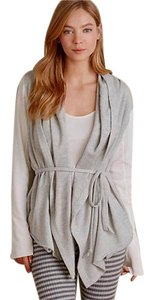 Anthropologie Soft Comfy Hooded Sweatshirt