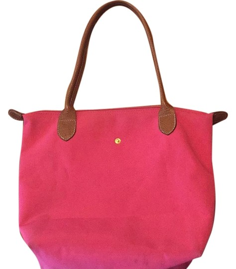 Preload https://img-static.tradesy.com/item/16236520/longchamp-pink-hobo-bag-0-1-540-540.jpg