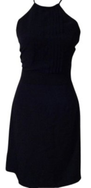 Preload https://item3.tradesy.com/images/banana-republic-black-above-knee-cocktail-dress-size-0-xs-16237-0-0.jpg?width=400&height=650