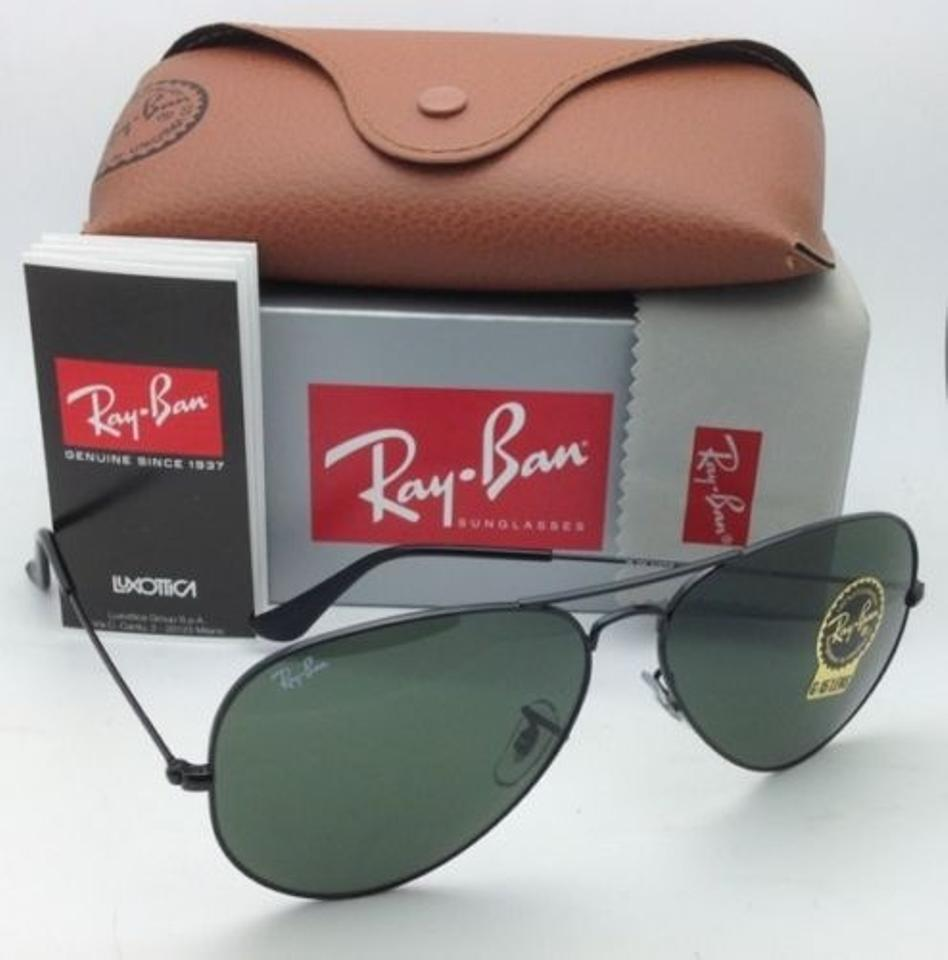 58cb369cd41 Ray Ban Rb 3026 62 Aviator Ii Large « Heritage Malta