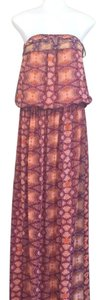 Pink Maxi Dress by Alexis