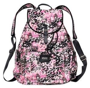 PINK Discontinued Limited Edition Rare Backpack