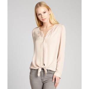 Joie Top Pale Blush
