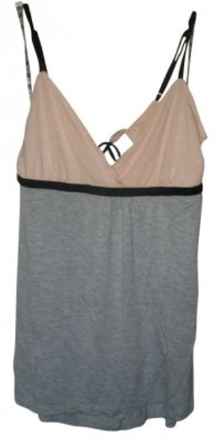 Preload https://img-static.tradesy.com/item/162401/volcom-grey-peach-pink-and-black-straps-are-similar-to-a-bra-you-can-adjust-halter-top-size-12-l-0-0-650-650.jpg