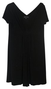 Jones New York Stretchy Empire Waist Dress