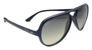 Ray-Ban New RAY-BAN Sunglasses RB 4125 CATS 5000 601/32 59-13 Black Frame w/Grey Gradient lenses