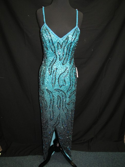 Precious Formals Prom Pageant Homecoming Dress Image 1